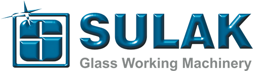 logo SULAK Glass Working Machinery s.r.o.